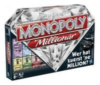 Hasbro Монополия Миллионер (98838)