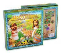 Правильные игры Поселенцы. Основатели Империи (30-01-01)
