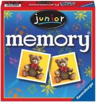 Ravensburger Junior memory (21452)