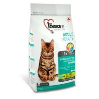 1st CHOICE Adult Weight Control 5,44 кг