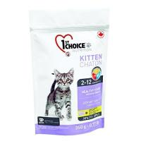 1st CHOICE Kitten Healthy Start 0,35 кг