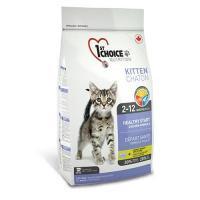 1st CHOICE Kitten Healthy Start 5,44 кг