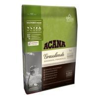 ACANA Grasslands Cat 0,34 кг
