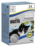 Bozita Feline Outdoor & Active 190 г