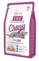 Brit Care Cat Crazy I'm Kitten 0,4 ��