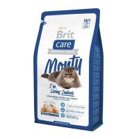 Brit Care Cat Monty I'm Living Indoor 0,4 кг
