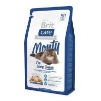 Brit Care Cat Monty I'm Living Indoor 2 ��