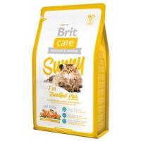Brit Care Cat Sunny I've Beautiful Hair 0,4 кг