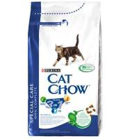 Cat Chow Special Care 3 in 1 15 кг
