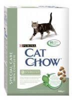 Cat Chow Special Care Sterilized 15 кг