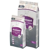 Eminent Adult Cat Chicken 10 кг