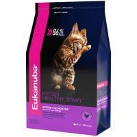 Eukanuba Cat Kitten Healthy Start 2 ��