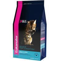 Eukanuba Cat Senior 0,4 кг