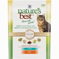 Hill's Nature's Best Feline Adult with Tuna 0,3 ��