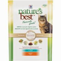 Hill's Nature's Best Feline Adult with Tuna 2 кг