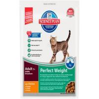 Hill's Science Plan Feline Adult Perfect Weight 8 ��