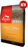 Orijen Cat and Kitten 6,8 кг