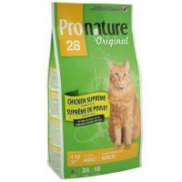 Pronature Adult Chicken 5,44 ��