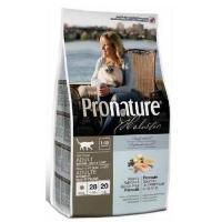 Pronature Holistic Adult Atlantic Salmon&Brown Rice 0,34 кг