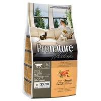 Pronature Holistic Adult Duck a L'Orange 0,34 кг