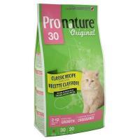 Pronature Kitten Classic 0,35 кг