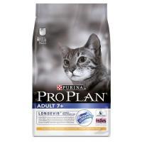 Purina Pro Plan Adult 7+ � ������� 0,4 ��