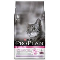 Purina Pro Plan Adult Delicate с индейкой 10 кг