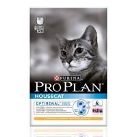 Purina Pro Plan Housecat с курицей 0,4 кг