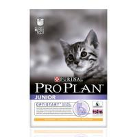Purina Pro Plan Junior с курицей 1,5 кг