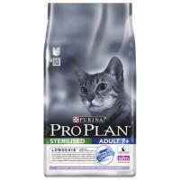 Purina Pro Plan Sterilised 7+ с индейкой 0,4 кг