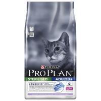 Purina Pro Plan Sterilised 7+ � �������� 1,5 ��