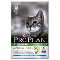 Purina Pro Plan Sterilised с кроликом 10 кг