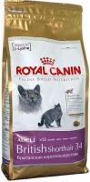 Royal Canin British Shorthair 34 Adult 2 ��