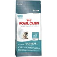 Royal Canin Intense Hairball 34 2 кг