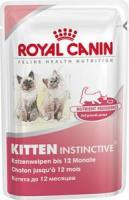 Royal Canin Kitten Instinctive 12 0,085 кг