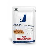 Royal Canin Neutered Weight Balance 0,1 кг
