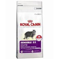 Royal Canin Sensible 33 4 кг