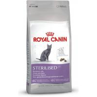 Royal Canin Sterilised 37 10 ��