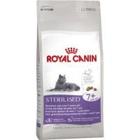 Royal Canin Sterilised 7+ 0,4 кг