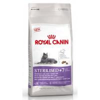 Royal Canin Sterilised 7+ 1,5 кг