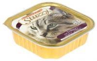 Stuzzy Cat консервы для кошек с тунцом 100 гр