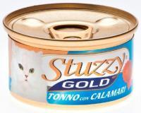 Stuzzy Gold �������� ��� ����� ������� ����� � ���������� � ����������� ���� 85 ��