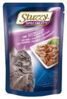 Stuzzy Speciality консервы для кошек с телятиной 100 гр