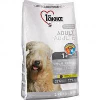 1st CHOICE Adult All Breeds - Hypoallergenic 2,72 кг