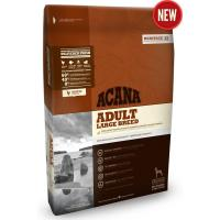 ACANA Heritage Adult Large Breed 17 кг