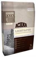 ACANA Heritage Light & Fit 0.34 ��