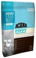 ACANA Heritage Puppy Small Breed 6 кг