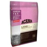 ACANA Lamb & Apple Formula 0,34 кг