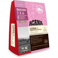 ACANA Lamb & Apple Formula 11,4 кг