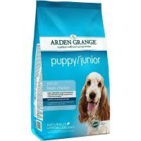 Arden Grange Puppy/Junior 2 кг